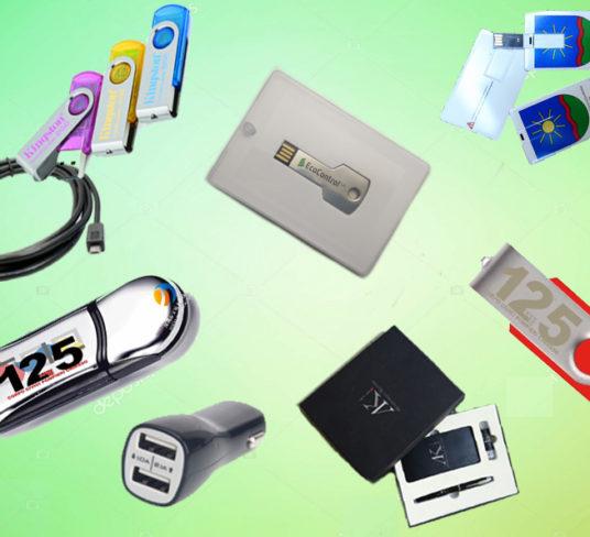 Gadget électroniques