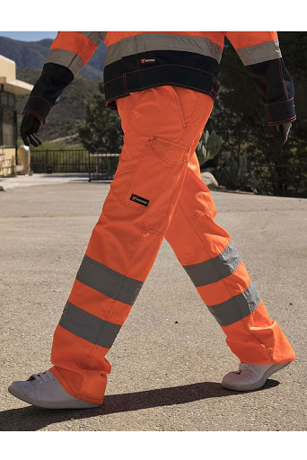 Pantalone alta visibilità Payper Charter