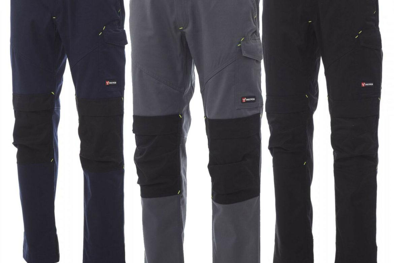 Pantalone da lavoro Worker Tech